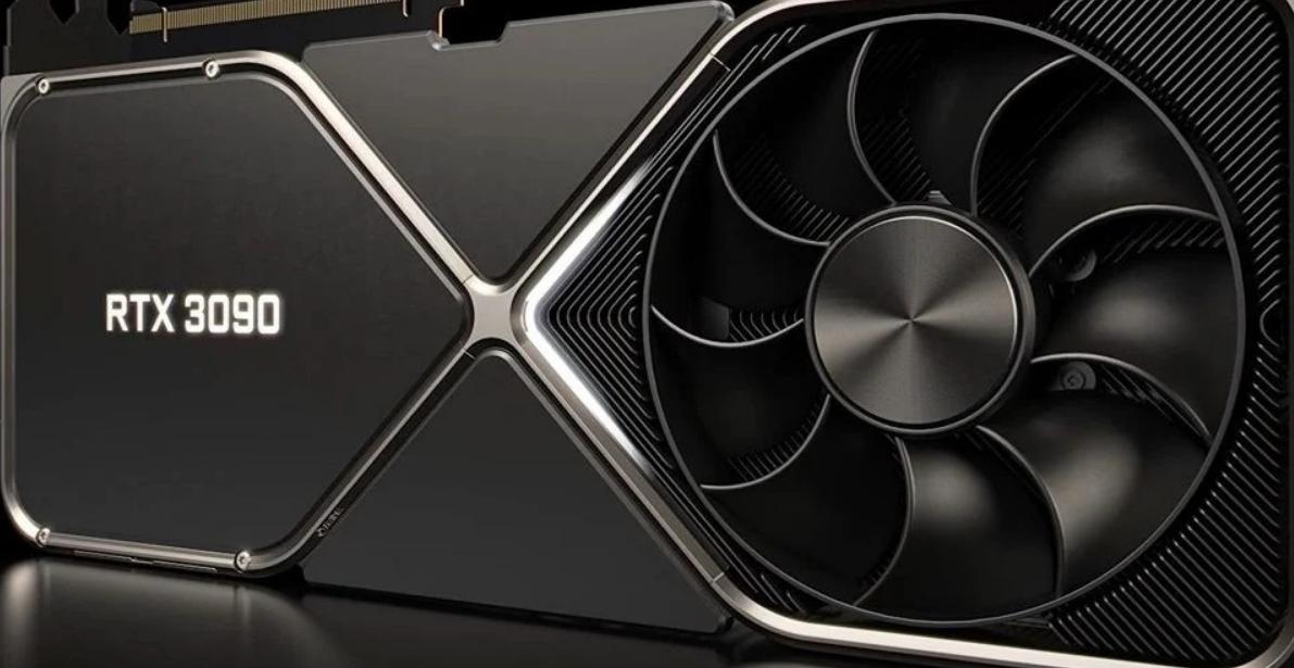 NVIDIA встроит защиту от майнеров во все новые видеокарты RTX 3000