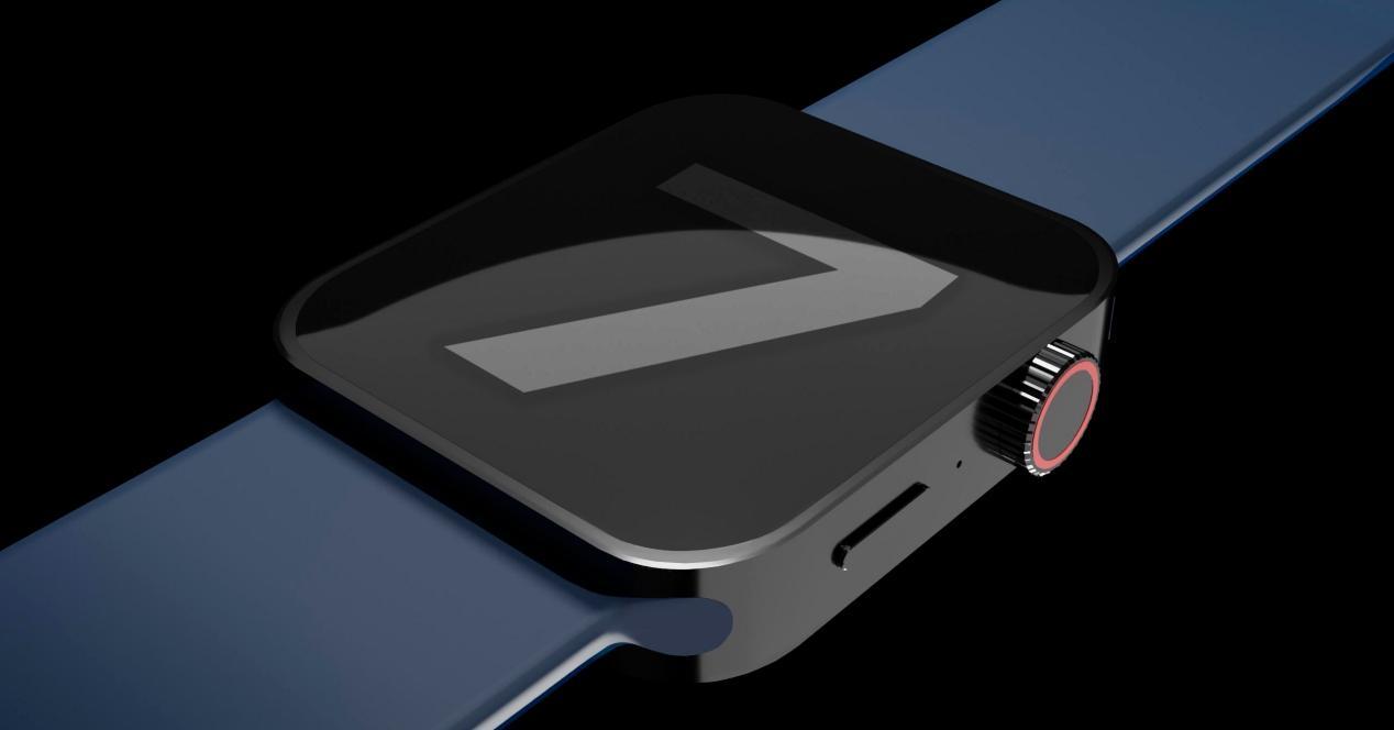 В смарт-часах Apple Watch может появиться глюкометр