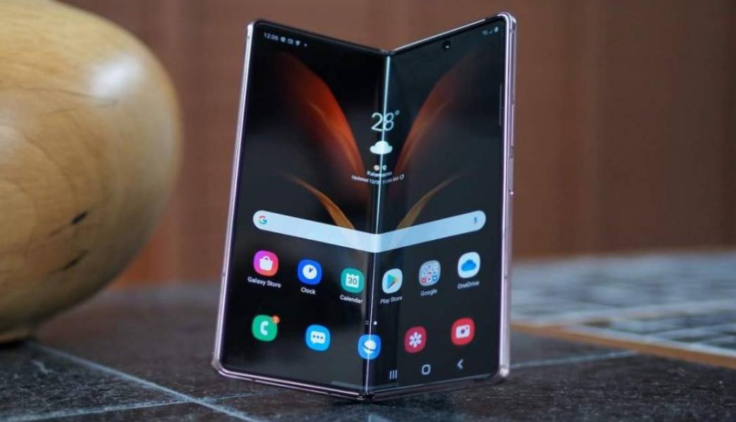 Новые смартфоны Samsung со складными дисплеями будут стоить дешевле текущих моделей