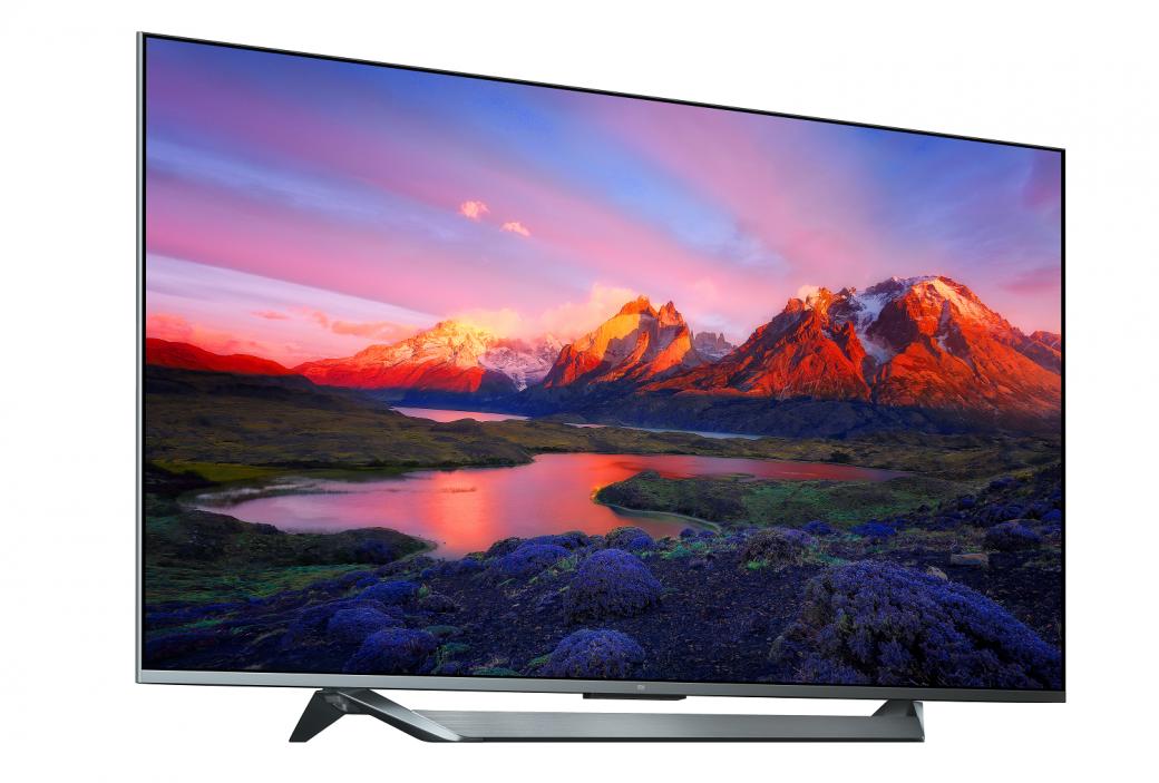 Xiaomi представила в России 75-дюймовый телевизор. Это настоящий 4K-флагман