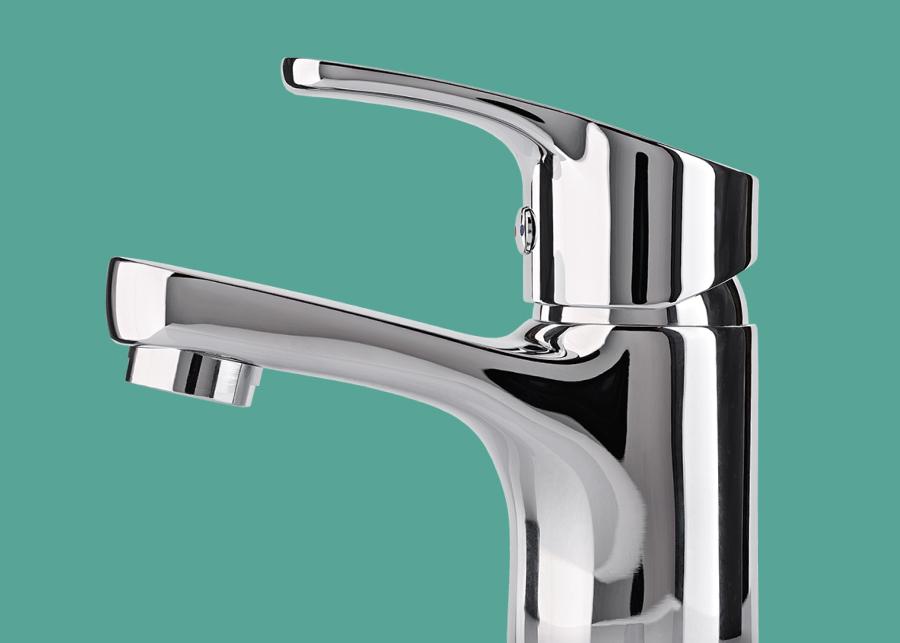 Как выбрать смеситель в ванную и на кухню