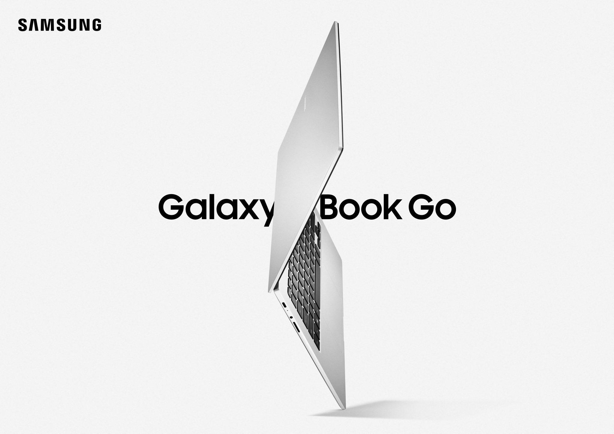 Samsung представила ноутбуки-долгожители с процессором Snapdragon