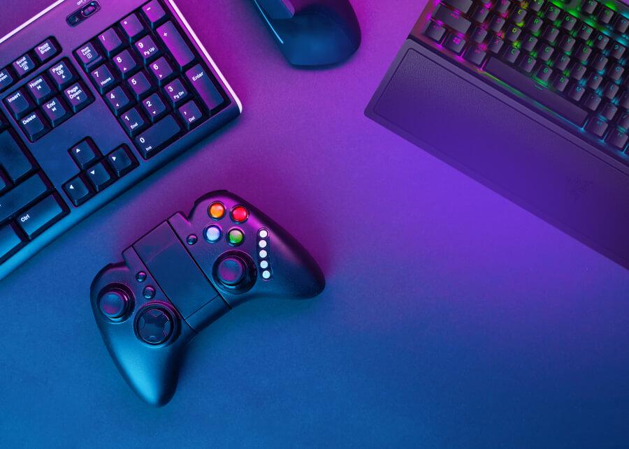 Как выбрать игровую клавиатуру для ПК и ноутбука