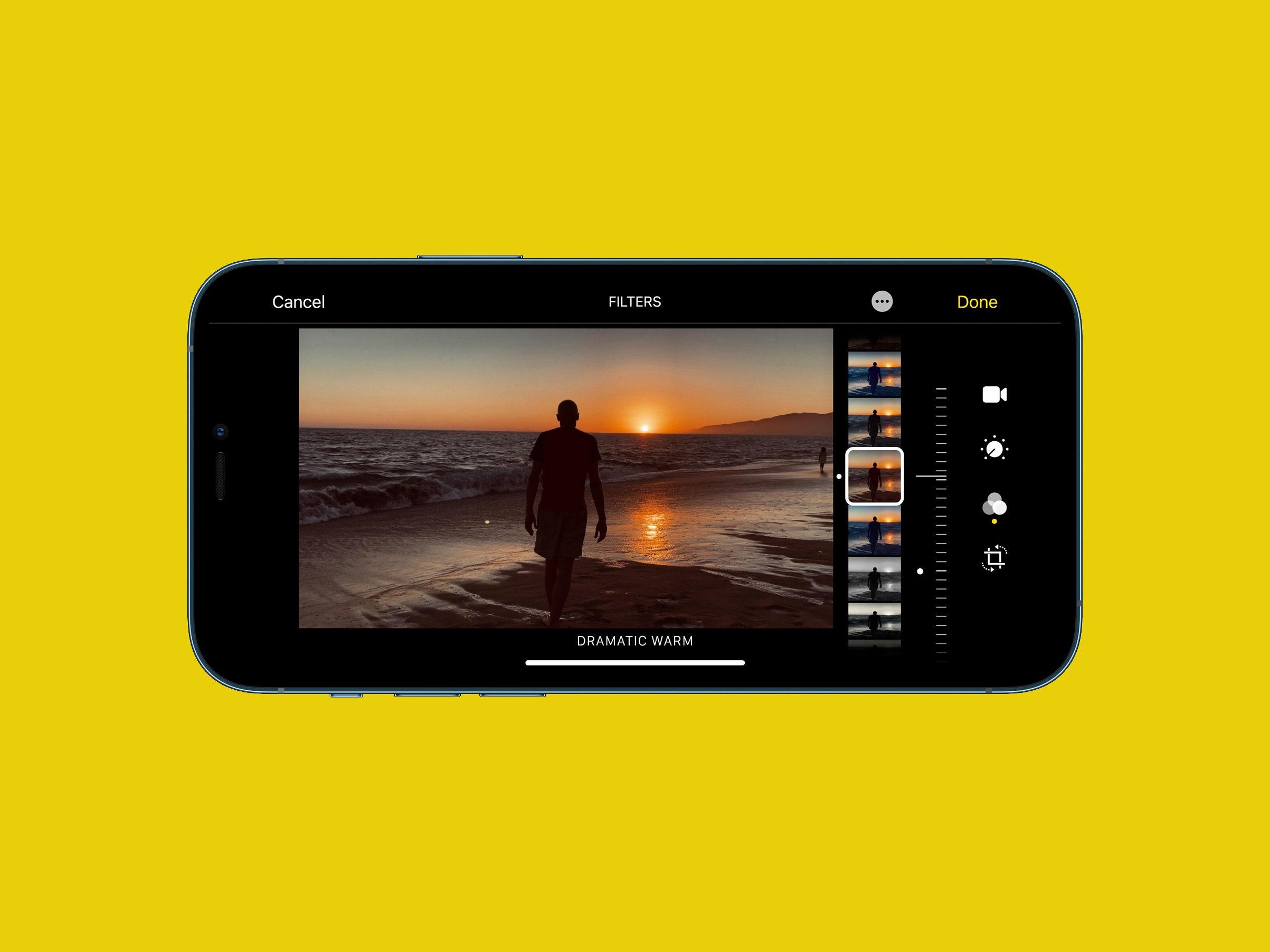 7 лучших приложений для редактирования фото со смартфона