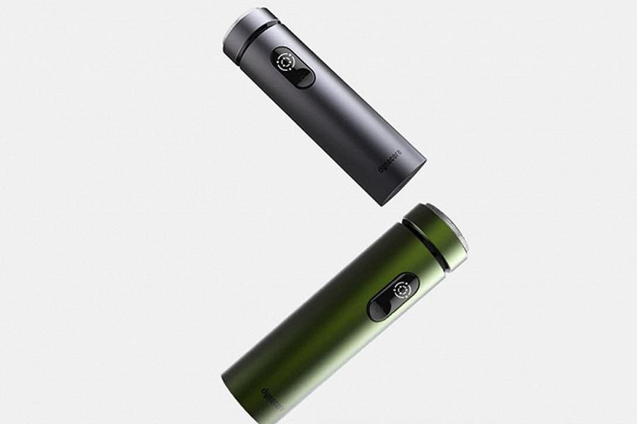 Huawei представила миниатюрную водонепроницаемую бритву