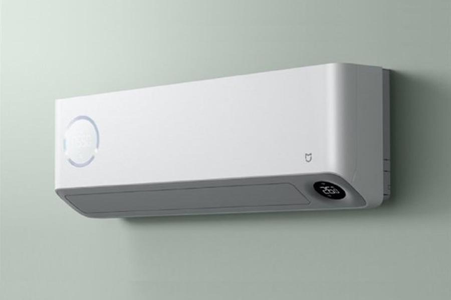 Xiaomi представила умный кондиционер