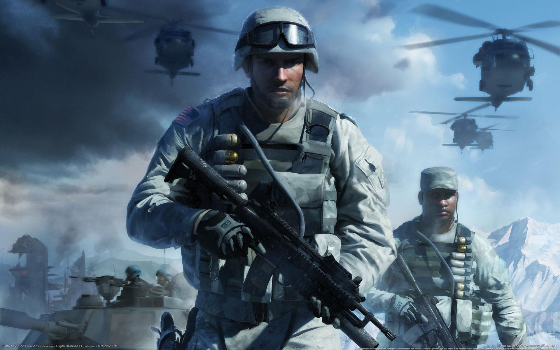 Когда выйдет Battlefield 6 на PS4 и Xbox One