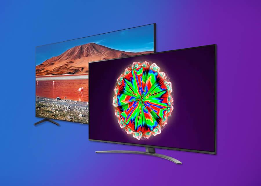 Телевизор вместо монитора: как выбрать и подключить?