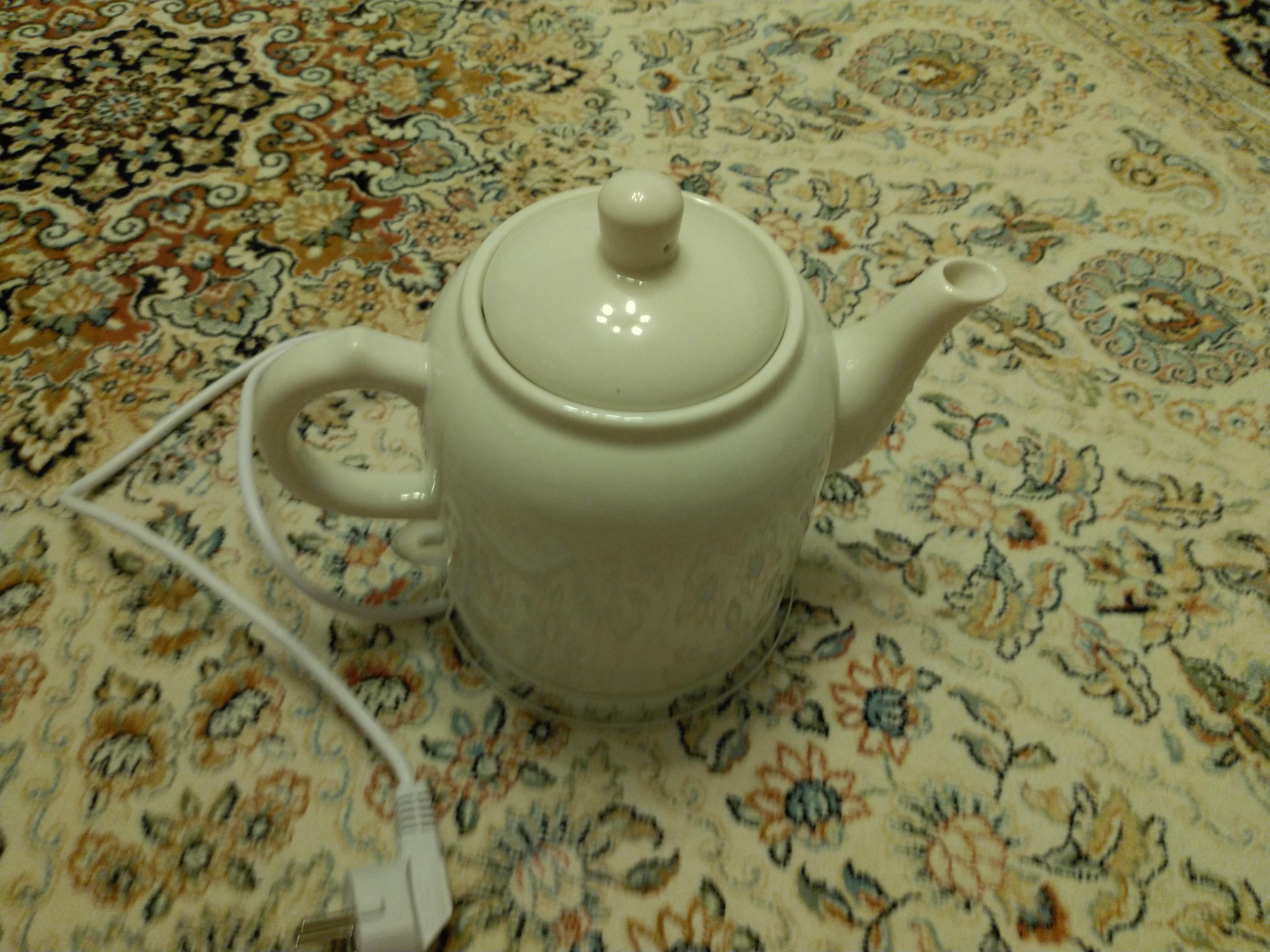 Отличный чайник от Kitfort. Обзор электрочайника Kitfort КТ-691-1