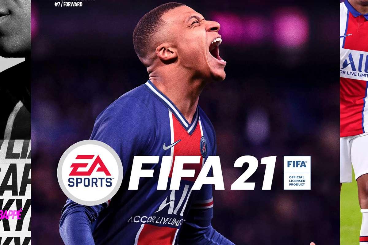 FIFA 21 стала еще доступнее! Футбольный симулятор добавлен в подписку Xbox Game Pass