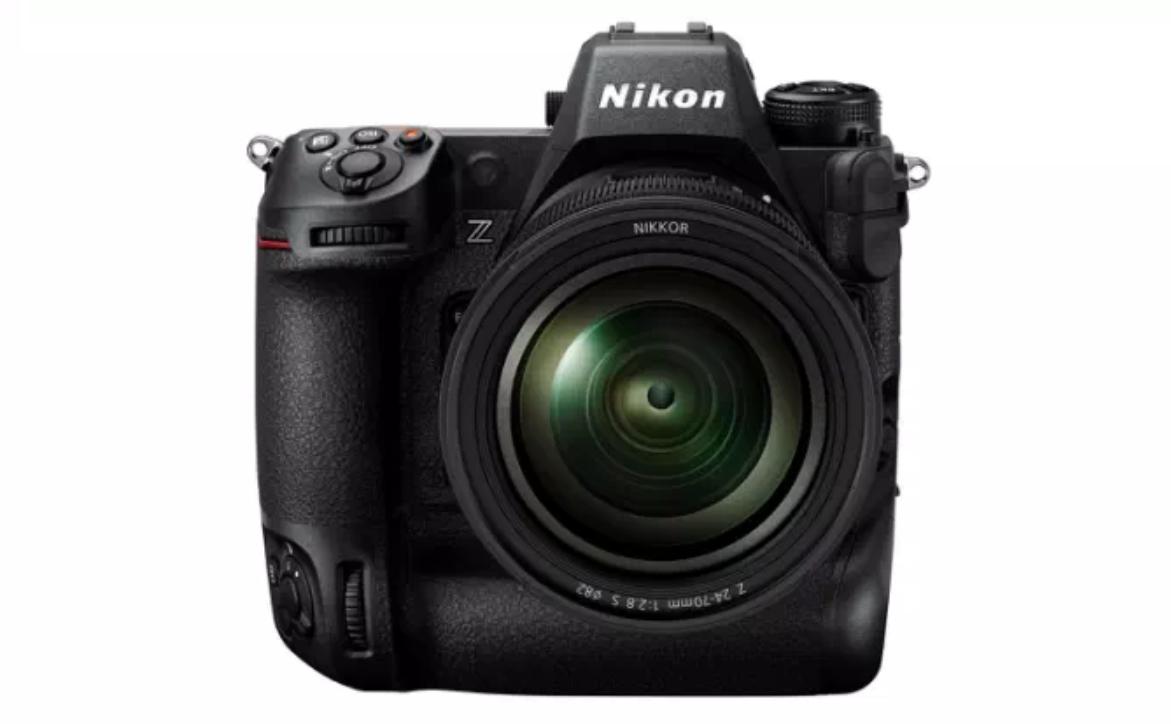Раскрыты подробности полнокадровой камеры Nikon, которая умеет снимать в 8К