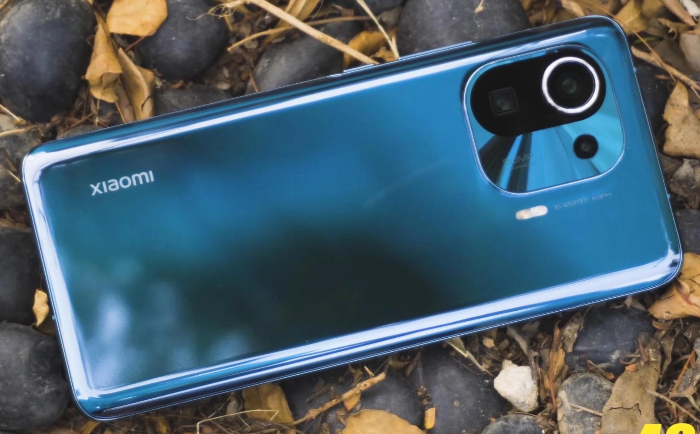 Xiaomi собирается удвоить скорость зарядки смартфонов
