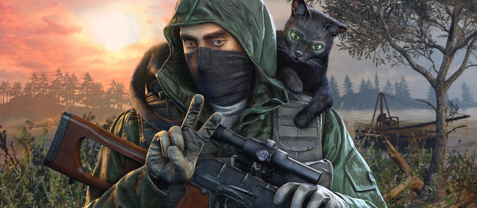 S.T.A.L.K.E.R. 2 выйдет на PS5! Стало известно, когда состоится релиз «Сталкер 2» на PlayStation 5