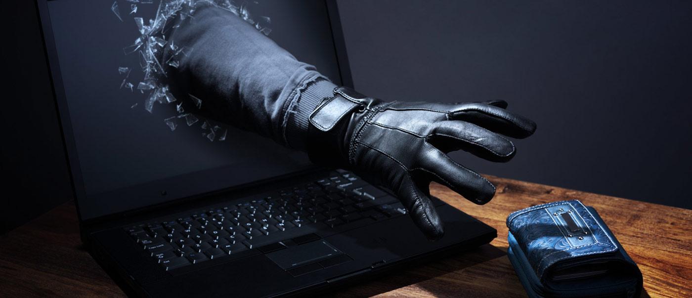 Эксперт рассказал, как скрыться от мошенников в интернете
