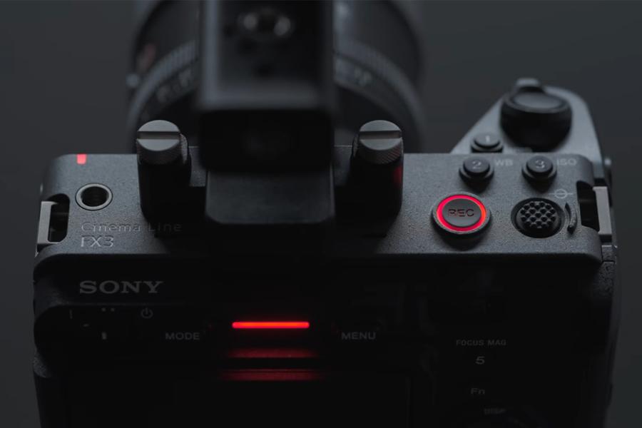 Sony анонсировала новую полнокадровую камеру