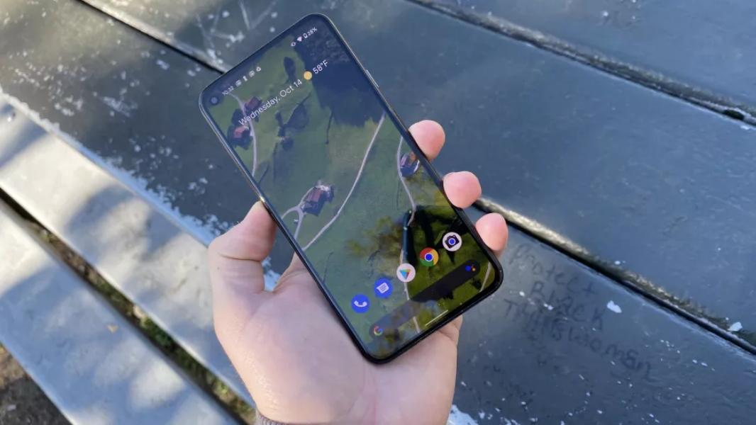 Новое приложение от Google поможет легко находить потерянные гаджеты на Android