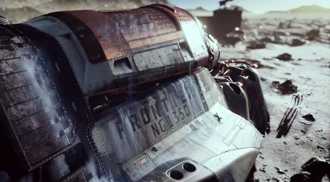 Стала известна дата выхода Starfield. Новый хит от создателей Fallout 4 и Skyrim появится в ноябре
