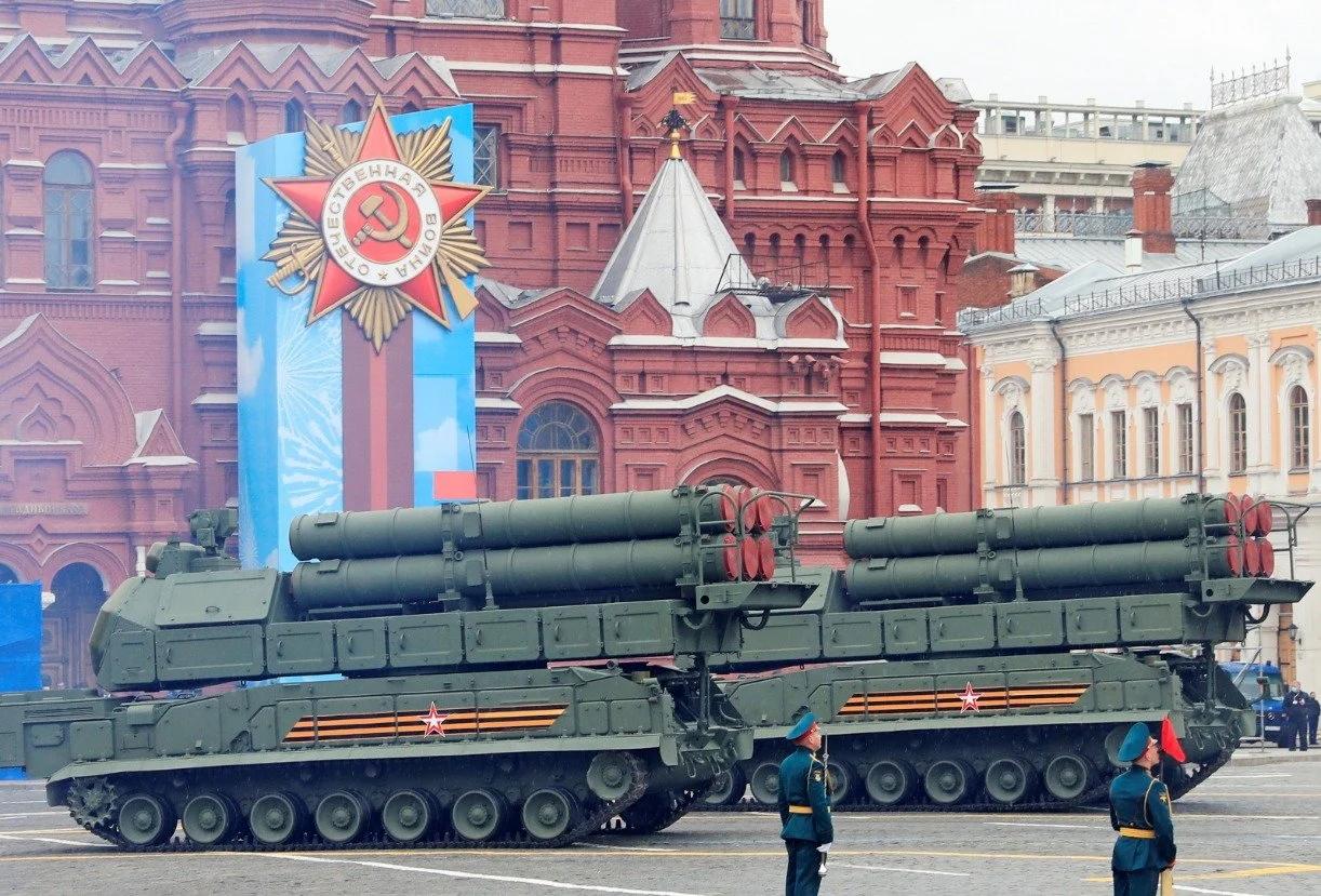 Москва названа лучшим городом в случае ядерной войны