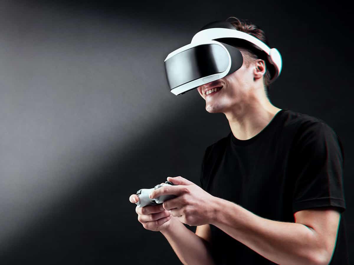 Топ 5 лучших игр для VR, представленных на конференции E3 2021