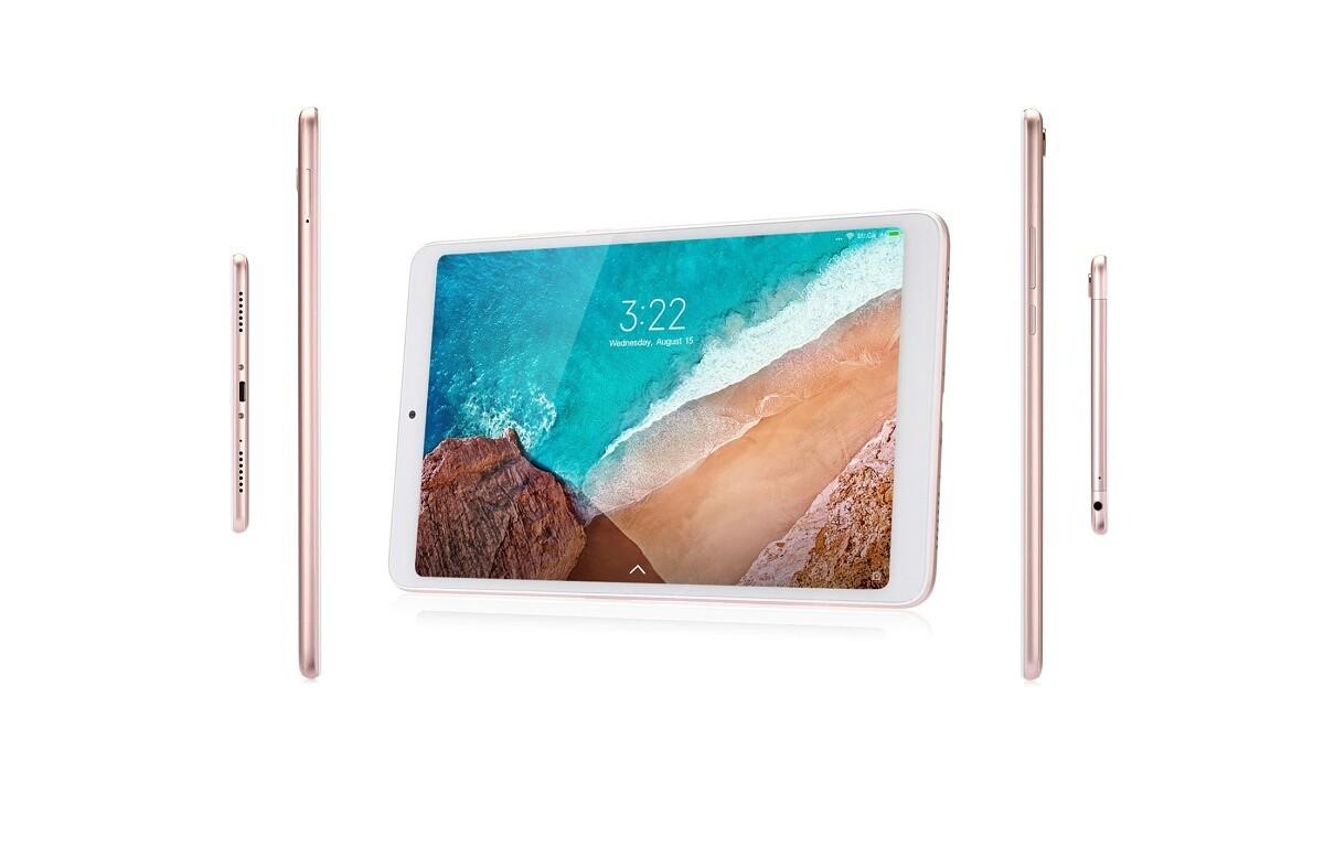 Xiaomi планирует представить три новых топовых планшета. Дата презентации, характеристики