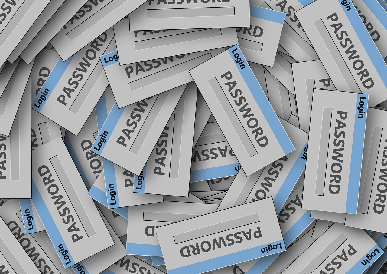 Крупнейший слив паролей в истории интернета. Утекло 8.4 млрд уникальных записей
