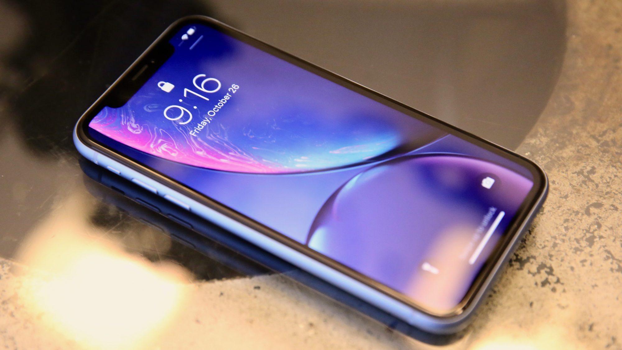 iPhone XR получил обновление iOS 14.5.1 и стал работать быстрее новых iPhone 11 и 12