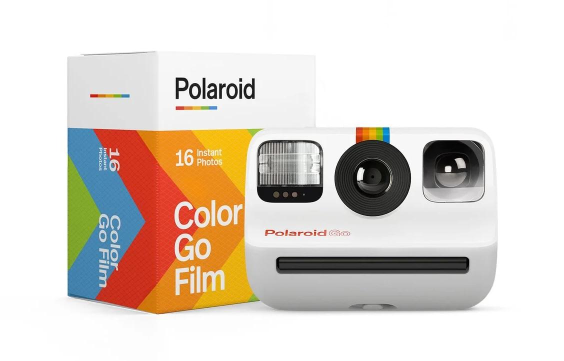 Куда еще меньше? Polaroid  выпустит самую компактную камеру мгновенной печати