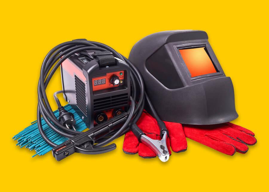 Как выбрать сварочный аппарат для дома и мастерской