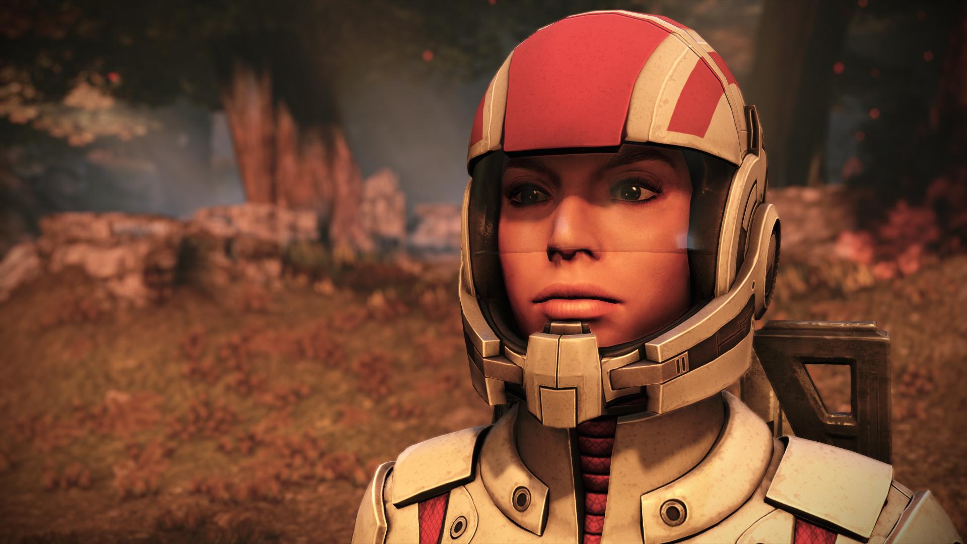 Как включить русские субтитры и английскую озвучку в Mass Effect Legendary Edition. Гайд
