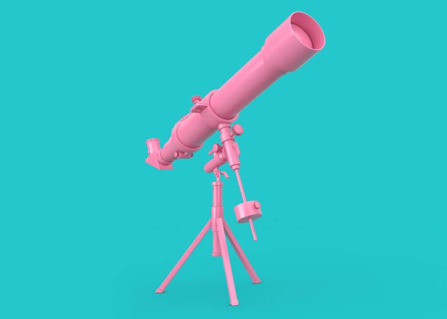 Памятка астроному. Как выбрать телескоп