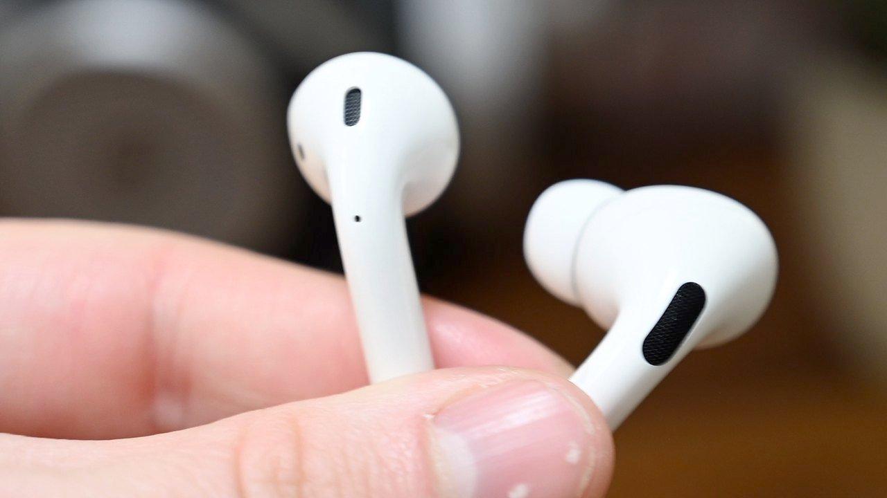 AirPods научатся самостоятельно подстраивать музыку под разные уши