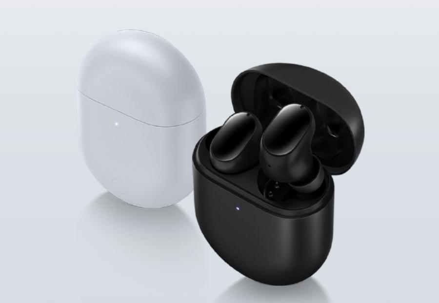 Xiaomi представила TWS-наушники с активным шумоподавлением и режимом для геймеров
