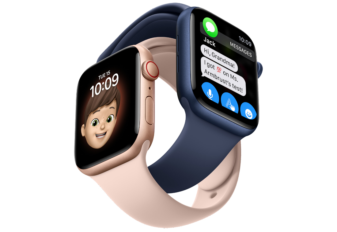Раскрыты характеристики новых часов Apple Watch