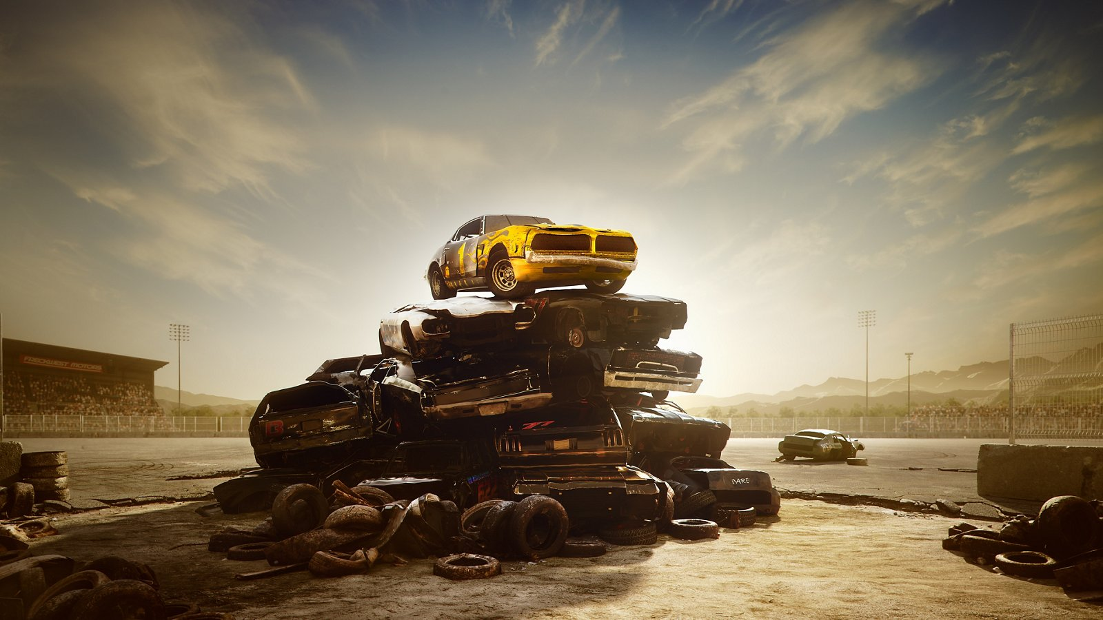 Крутая подборка майских бесплатных игр для PlayStation 5 и PlayStation 4 уже доступна. Как получить Battlefield 5 и Wreckfest