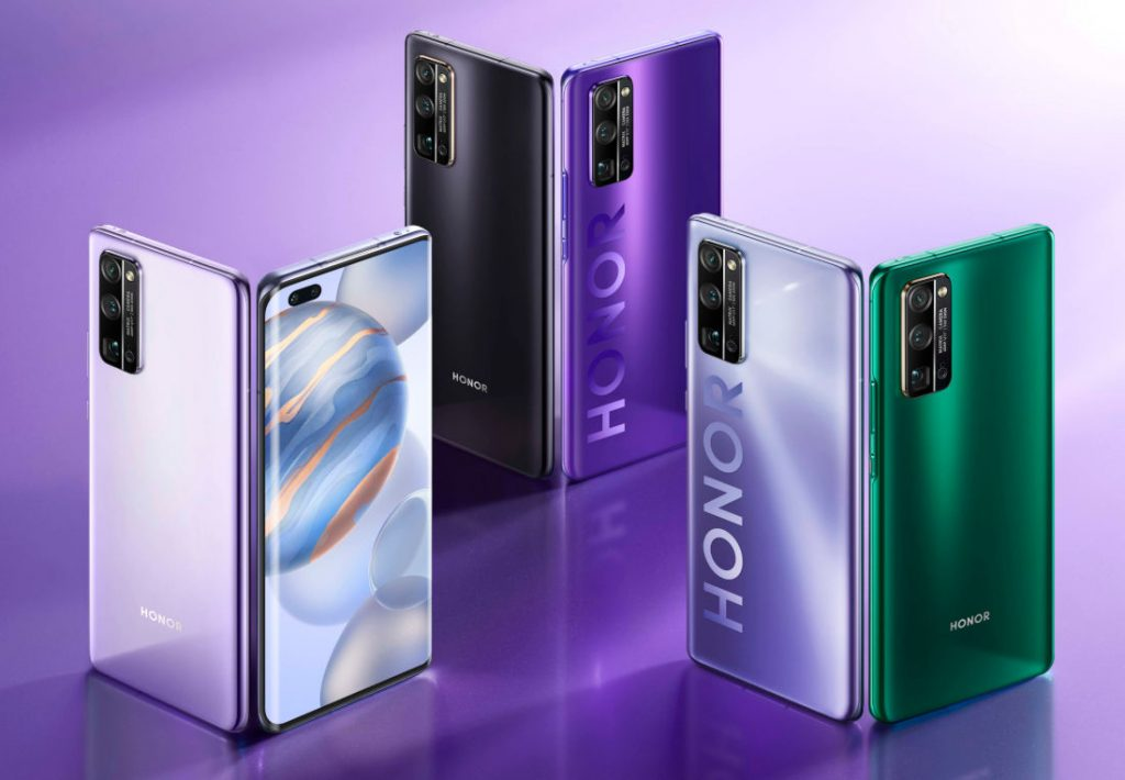 HarmonyOS 2.0 уже тестируют. Какой смартфон Honor получил бета-версию?