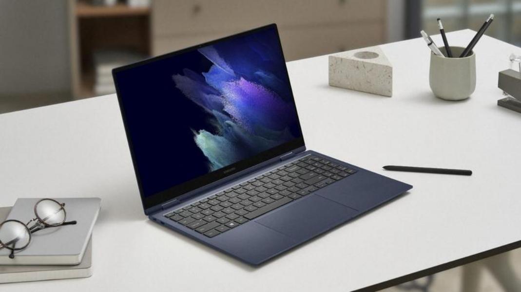 Что показали на Samsung Galaxy Unpacked? Обзор и характеристики мощных ноутбуков Galaxy Book Pro и Odyssey