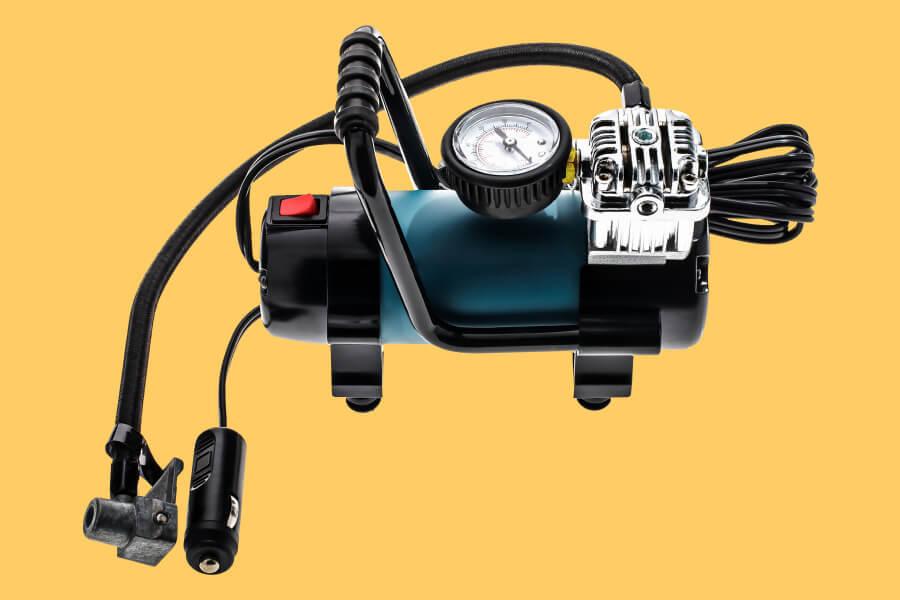 Как выбрать автомобильный  компрессор