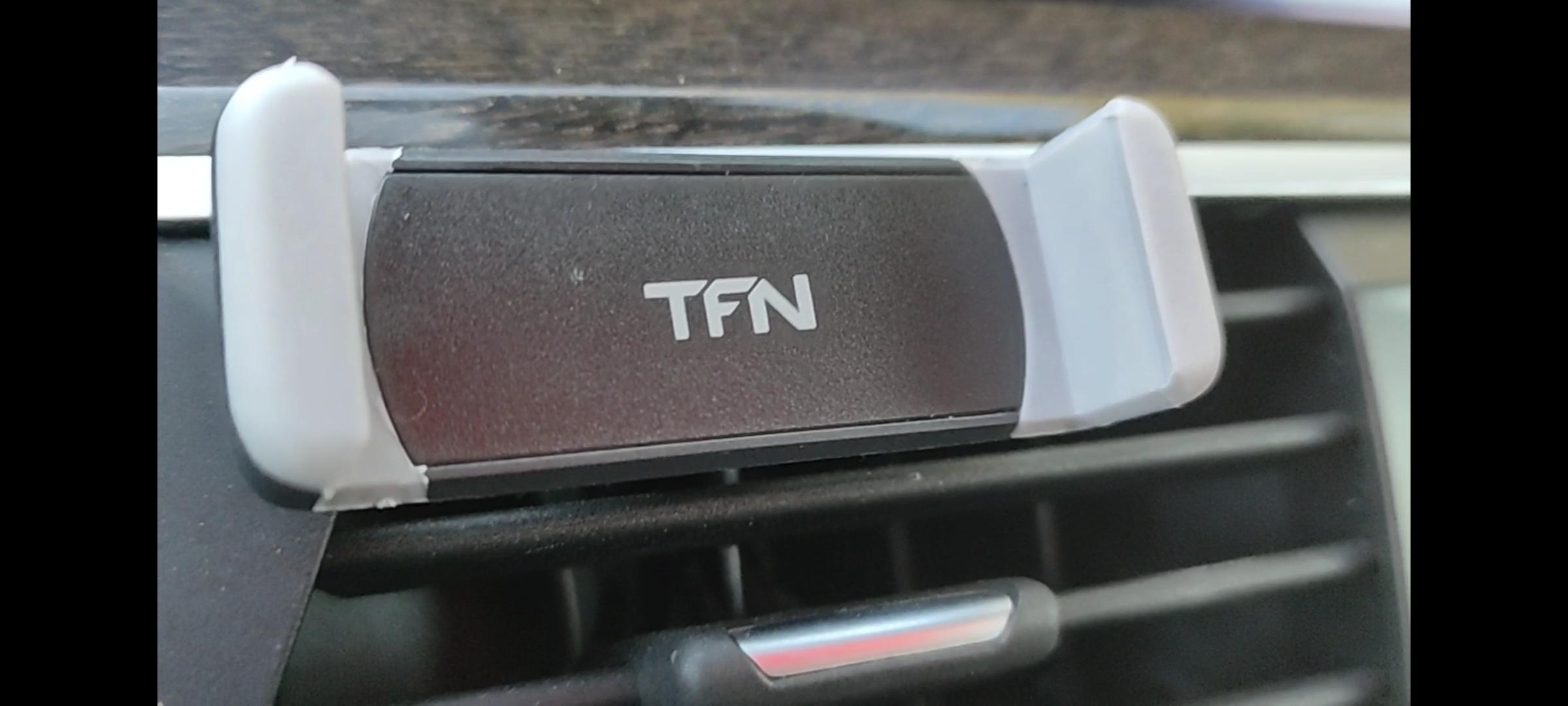 Обзор на автомобильный держатель TFN Air Grip (TFN-HL-UNIAIR)