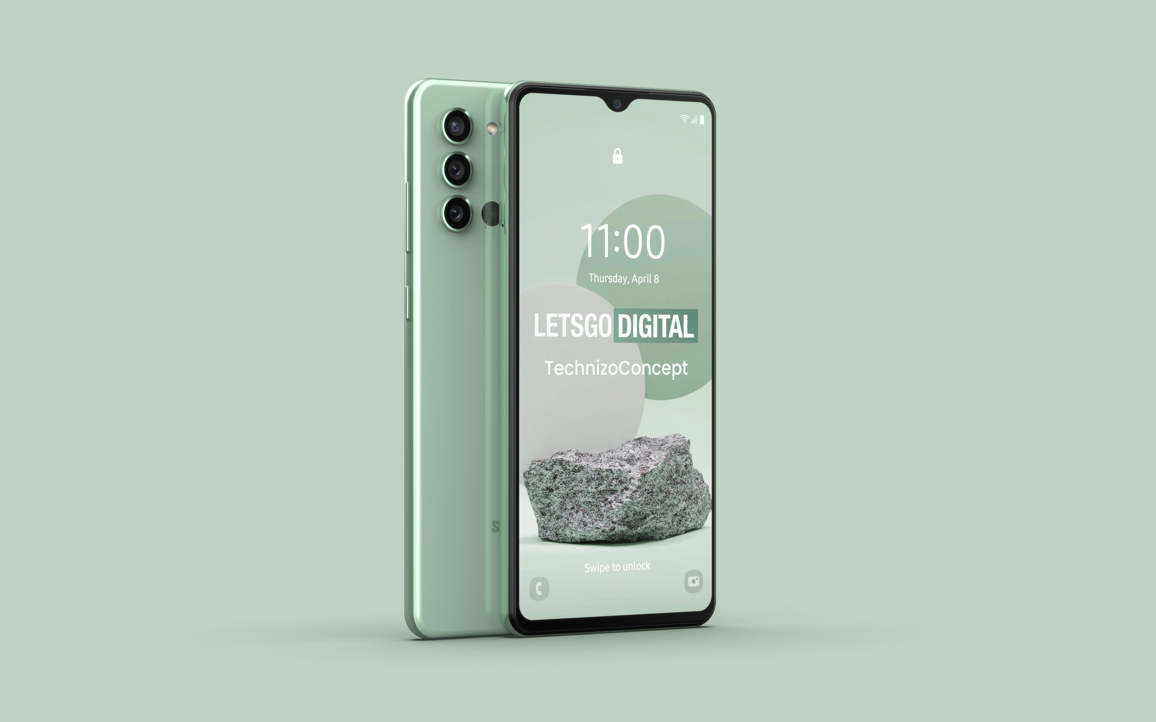 Samsung готовит свой самый дешевый 5G-смартфон