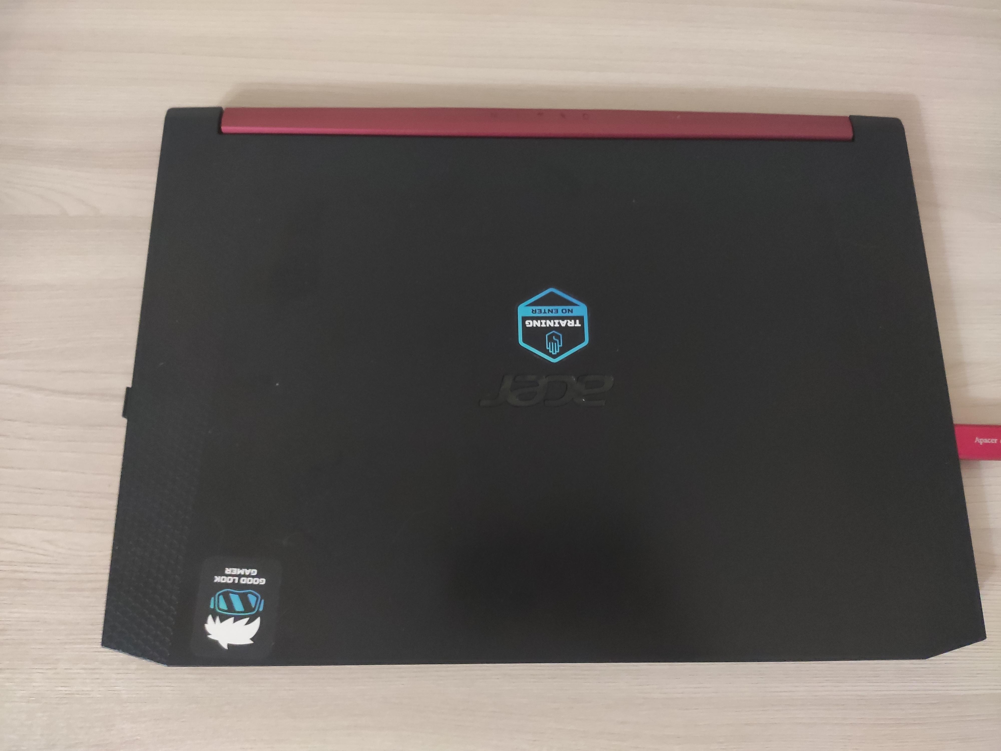 Видеообзор игрового ноутбука Acer Nitro 5 AN515-43-R9PA